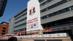 Leyton Orient's Carabao Cup tie with Spurs has been postponed after several Leyton Orient players tested positive for the coronavirus disease (COVID-19)  Reuters/Paul Childs