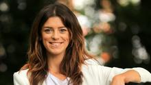 Actress Aoibhinn McGinnity at the launch of Dublin Theatre Festival 2018. Picture: Gerry Mooney