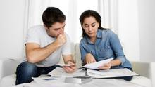 Pros and cons: Deciding whether to apply for a mortgage payment deferral can be tough. Stock image