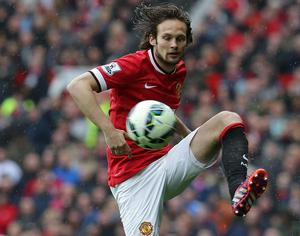 Daley Blind is in no doubt about Manchester United's ability to challenge for the title next season