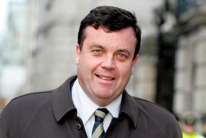 """""""Lenihan wanted room to manoeuvre to either avoid a bailout or burn more bondholders"""""""