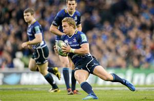 Ian Madigan's fine run of form will create a dilemma for Joe Schmidt when first-choice out-half Jonny Sexton returns from his injury lay-off this week