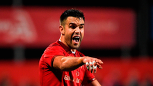 Conor Murray has revealed how rumours that he failed a drugs test caused hurt for him and his family