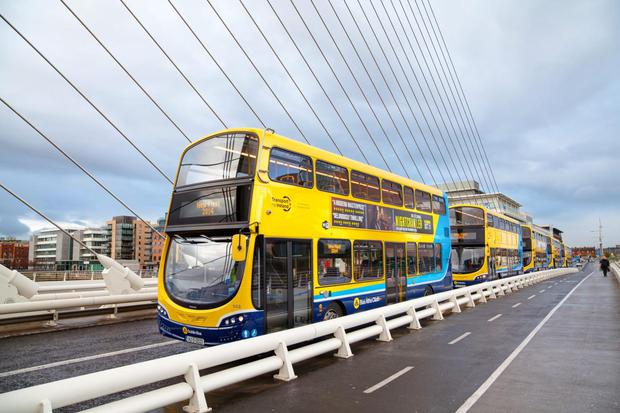 Dublin Bus drivers are set to ballot for industrial action