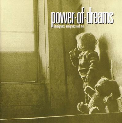 <b>18. Immigrants, Emigrants And Me - Power of Dreams (1990)</b><br/> Craig Walker was still in his teens when this cocksure debut was released. What an album it was: The Joke's on Me, Never Told You and Bring You Down weigh in at the three-minute mark, but still pack a mighty punch.