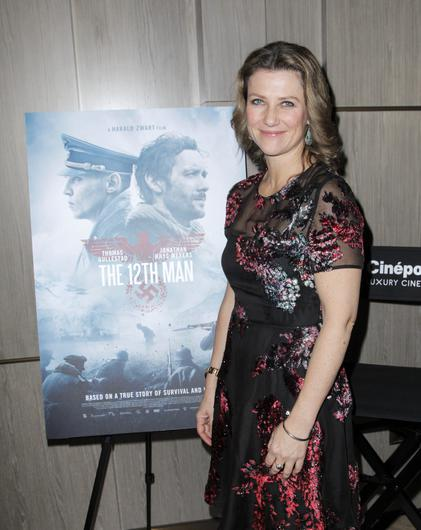 Princess Märtha Louise of Norway attends the AMPAS Los Angeles screening of 'The 12th Man' hosted by Princess Märtha Louise of Norway at Cinepolis Pacific Palisades on December 06, 2018 in Pacific Palisades, California. (Photo by Tibrina Hobson/Getty Images)