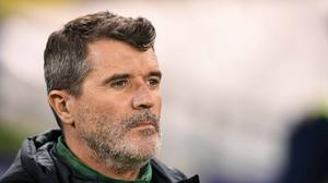 In part two of an exclusive interview with Barry Egan, Roy Keane weighs in on whether Man United can win the Premier League in the near future.