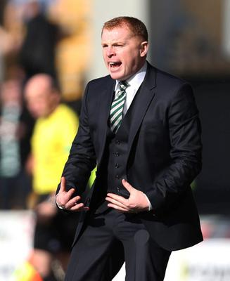 "Celtic manager Neil Lennon has been accused of breaching a disciplinary rule by ""repeated use of offensive, insulting and abusive language"" during Sunday's game against St Mirren"
