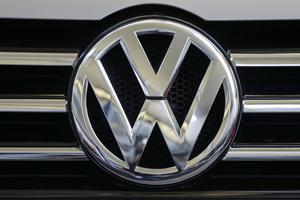 Volkswagen remains the most popular make of car among Wicklow motorists