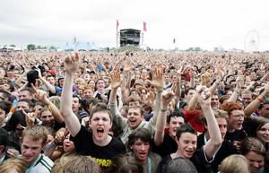 Oxegen will return this summer after a one year absence.