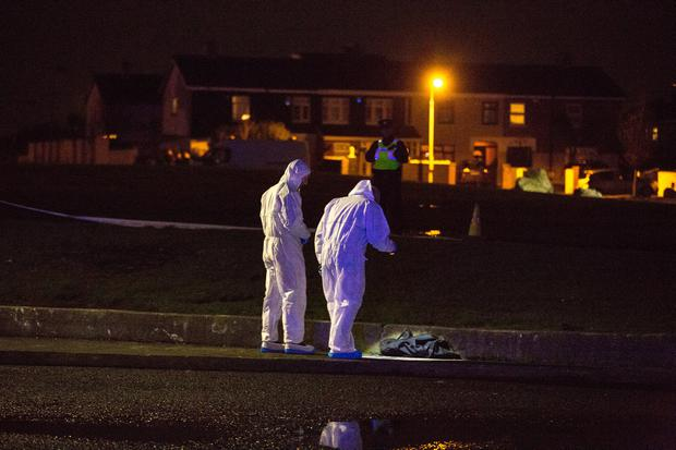 Coolock: Human remains discovered in Dublin suburb