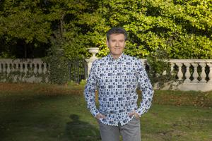 Daniel O'Donnell will take part in the Great Big Irish Thank You on October 4