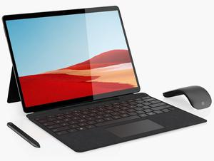 Microsoft Surface Pro X: Perhaps the best-looking two-in-one device on the market right now