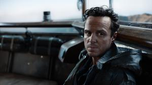 Andrew Scott has revealed he will be reuniting with his Fleabag co-star Phoebe Waller-Bridge when she voices his daemon in the second season of His Dark Materials (BBC/HBO/PA)