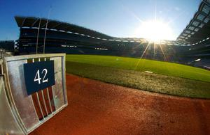 A general view of Croke Park. Photo: Brian Lawless/SPORTSFILE