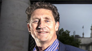 'The Government must surely recognise it is time to start behaving like it knows its priorities. Green Party leader Eamon Ryan (pictured) has registered some welcome recognition of this in the Dáil'