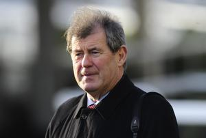 Townsend's JP McManus-owned mount appeals as being a far more progressive individual