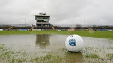 A number of National League games and other sporting events have been postponed due to Storm Ciara. Photo by Oliver McVeigh/Sportsfile