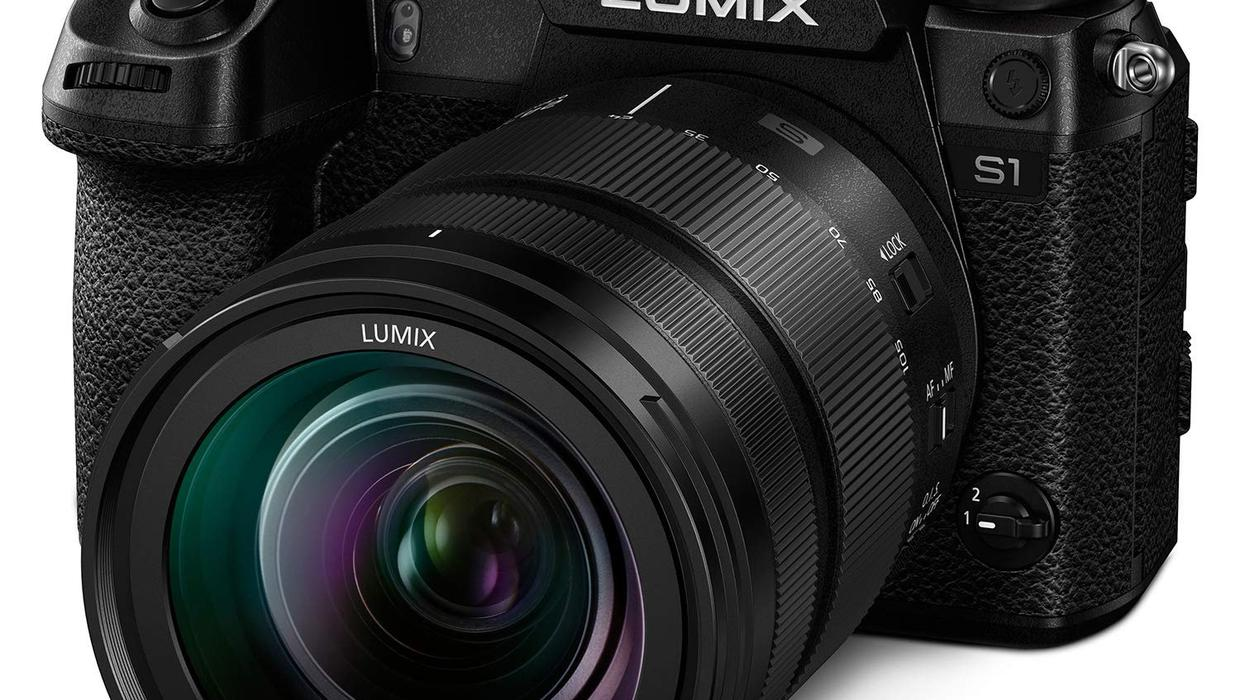 Review: Technically, Panasonic's Lumix S1 is an absolute beast - but can it crack the mirrorless camera market?
