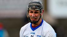 Waterford All Star Maurice Shanahan. Photo: Ramsey Cardy/SPORTSFILE