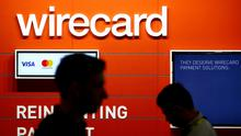 Wirecard was told to halt its business after news that €1.9bn was missing from its company accounts