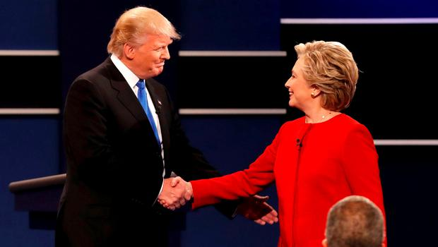 Trump Planning To Smear Hillary As 'anti-feminist' Over