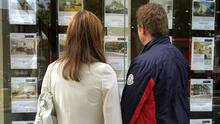 Houses are selling for more than the bank threshold.