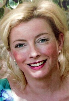 Brian Kearney murdered his wife Siobhán, pictured, at their home in 2006