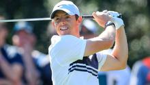 Rory McIlroy will be back on the course this month