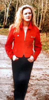 Missing woman Fiona Pender. Picture: ViewPoint
