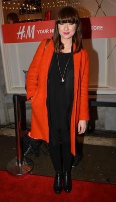 Jennifer Maguire will welcome her first child with Lau Zamparelli.
