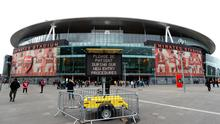 Arsenal have announced they are to make 55 redundancies due to the effects of the coronavirus pandemic on the club's finances.