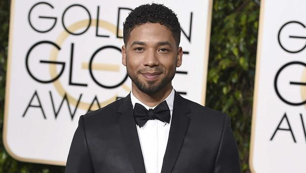 Jussie Smollett was allegedly attacked in Chicago (Jordan Strauss/Invision/AP, File)