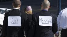 Equality: 'Surge in interest from irish couples in availing of UK marriages laws'