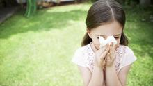 The number of Irish hayfever sufferers is on the rise which Dr. Carson contributes to a number of factors.
