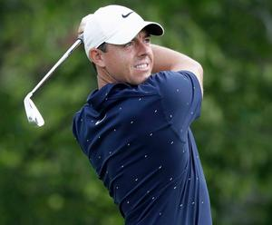 Rory McIlroy admits he is unlikely to play in Europe this year