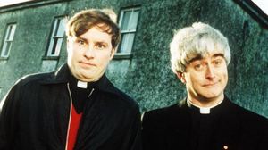 'In the end, you see, everything comes back to Father Ted'