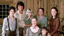 Little House on the Prairie: 'My mind turned last week to the Laura Ingalls Wilder books I loved as a child'. Photo: Bank/NBCUniversal via Getty Images