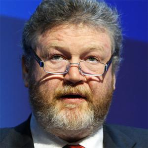 Health Minister Dr James Reilly