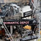 The scene of a fire is cordoned off in the Queens borough of New York, Thursday (AP Photo/Seth Wenig)