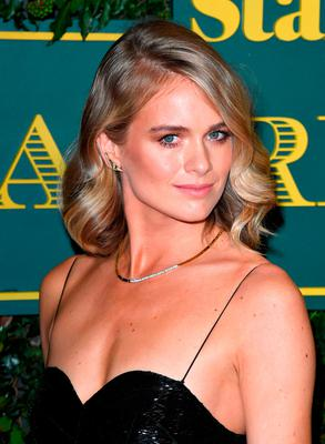 Cressida Bonas attends the London Evening Standard Theatre Awards at the Theatre Royal on December 3, 2017 in London, England.  (Photo by Stuart C. Wilson/Getty Images)