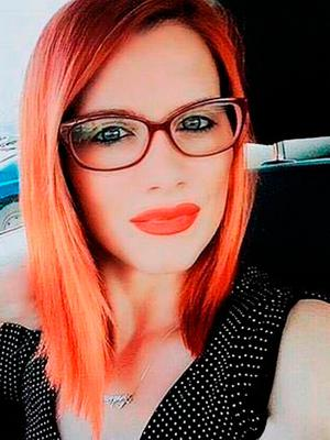Andreea Cristea was injured during last week's terror attack on London's Westminster Bridge as Khalid Masood drove through pedestrians. Photo: PA Wire