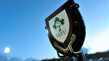 """The IRFU condemns, and is committed to eliminating, any anti-social behaviour within the game, at all levels, and continues to work closely with our colleagues in Rugby Players Ireland on education and awareness programmes for our players,"" the IRFU spokesman added.  Stock picture"