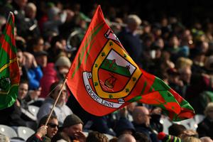 Mayo GAA has suspended its financial levy on clubs for the months of March and April in response to the coronavirus pandemic. Photo: Ray McManus/Sportsfile