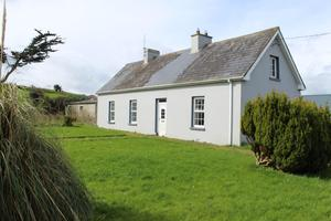 Work in progress: The farm was for sale as a 106ac holding a number of years ago - a 51ac non-residential portion was since disposed of and the land yard and house are now on the market as a separate entity. The house had been partially refurbished