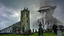 On a visit to Patrick Kavanagh's home place, Liam Collins reflects on the power of one of the poet's most popular poems
