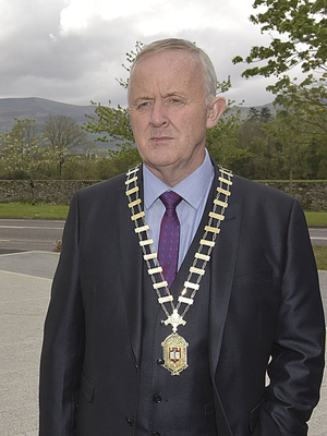 Warning: TUI president Seamus Lahart said the new government will have no 'honeymoon period' from his members over pay negotiations. Photo: Tommy Clancy