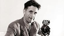 Vision: Orwell foresaw the polarities between the liberal metropolitan elite and the working-class heartlands with regard to their outlook on foreigners