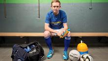Colm Cooper is relishing the chance to return to action next year. Photo: INPHO/Morgan Treacy