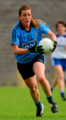Hannah Noonan will be included in the Dublin lineup